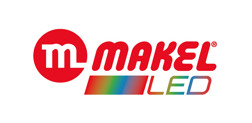 Makel Led Logo
