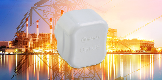 OPTUS USB OPTIC READER