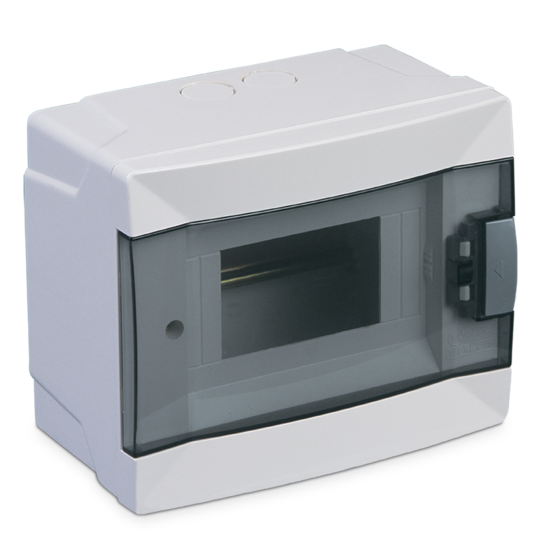 Surface Mount Distribution Box with Terminal Module 6