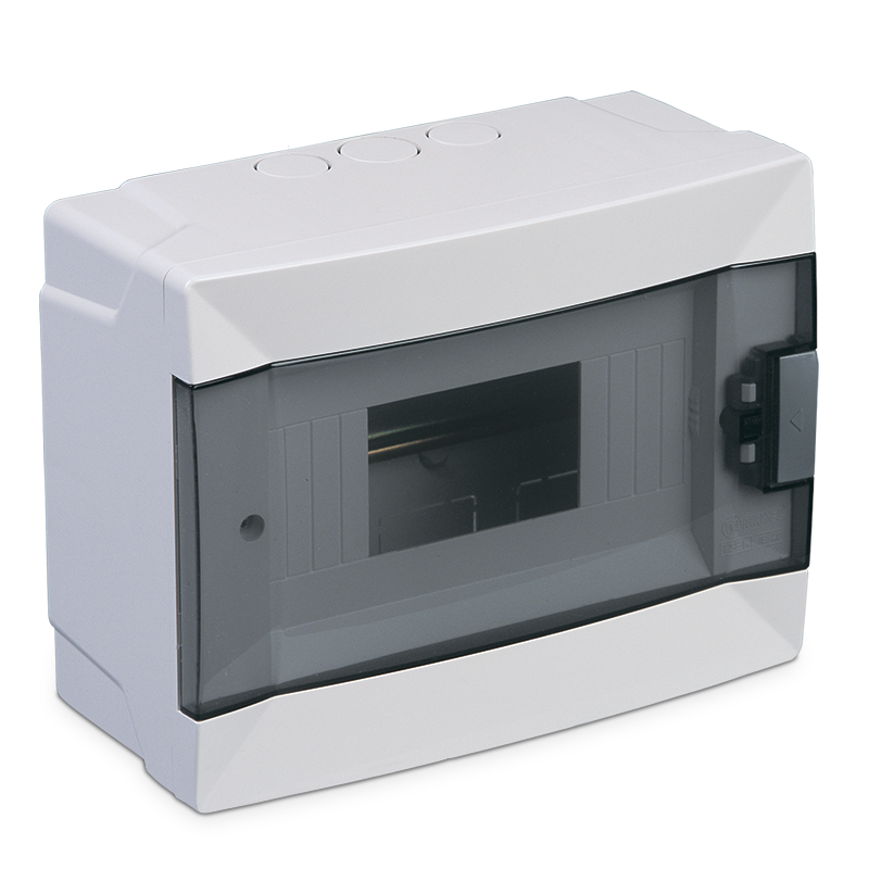 Surface Mount Distribution Box with Terminal Module 8