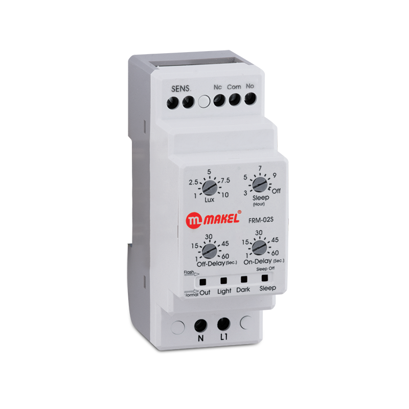 Photocell Relays