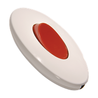 Intermediate -White- Red Button