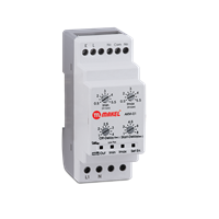 Current Protection Relays