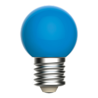 1W Night Lamp - Blue