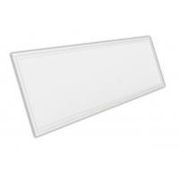 36W (30x120) Slim Led Panel Armatür - 3000K