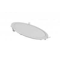 24W Slim Led Downlight - 6500K